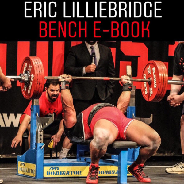 New Bench Ebook photo