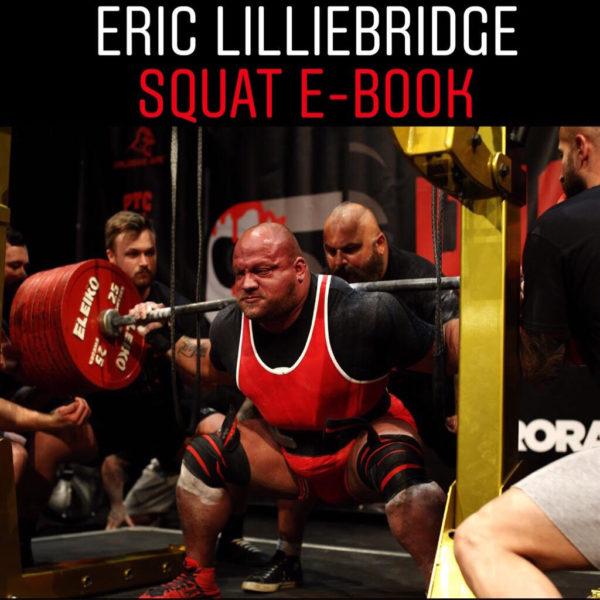 New Squat Ebook photo